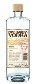 Koskenkorva Vodka Original 40%