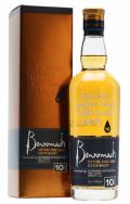 Benromach 10 years 43% pdd.