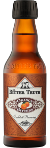 The Bitter Truth Orange Bitters 39%