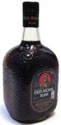 Old Monk rum 7 years 0,7  42,8%