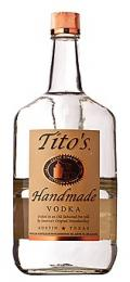 Titos Handmade Vodka 1,75 40%