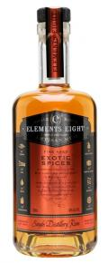 Elements eight Exotic Spiced Rum 40%