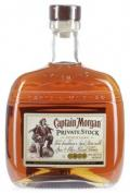 Captain Morgan Private Stock 1,0l 40%