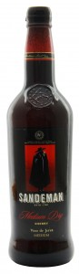 Sandeman Sherry Medium Dry 15%