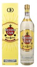 Havana Club Anejo 3 years 3,0 40% pdd.