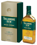 Tullamore Dew 12 years Triple Distilled Special Reserve 40% dd.