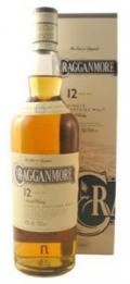 Cragganmore 12 years 0,2  40% pdd.