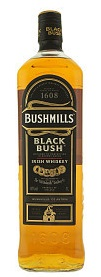 Bushmills Black Bush 1,0 40%