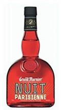 "Grand Marnier C. Rouge ""NUIT"" 40% Parisienne Limited Edition"