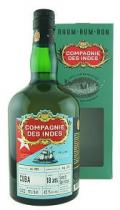 Compagnie des Indes CUBA 18 years 45% pdd.