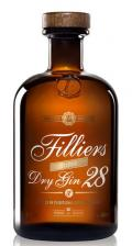 Filliers Original Dry Gin 46%