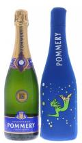 Pommery Brut Royal Champagner 12,5% + Ice Jacket