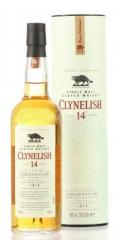 Clynelish 14 years 0,2  46% dd.