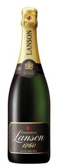 Lanson Black Label Brut Champagne 12,5%