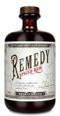 Remedy Spiced Rum 0,7 41,5%