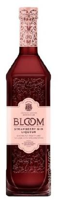 Bloom Strawberry Gin Liqueur 25%