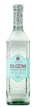 Bloom London Dry Gin 40%