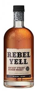 Rebel Yell Bourbon 1,0 40%