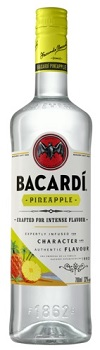 Bacardi Pineapple 0,7  32%