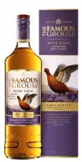 Famous Grouse Cask Series Red Wine Cask Finish 0,7 40% pdd.