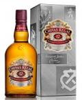 Chivas Regal 12 years 0,5 40% pdd.