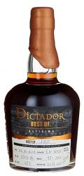 Dictador The Best of 1981 0,7 44%