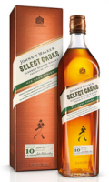 Johnnie Walker Select Cask Rye 10 years 46% pdd.
