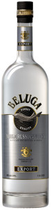 Beluga Noble Vodka 1,0l 40%