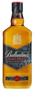 BALLANTINES HARD FIRED WHISKY 40% 0,7L