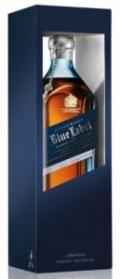 "JJohnnie Walker Blue Label 0,7 ""Porsche Edition"" 40% dd."