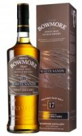Bowmore 17 years White Sands 0,7 43% pdd.