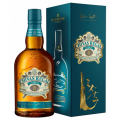 Chivas Regal Mizunara Limited Edition Whisky Pdd. 0,7L 40%