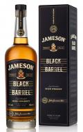 Jameson Black Barrel  0,7 L40% pdd.