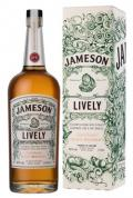 Jameson Lively  0,7 l 40% pdd.