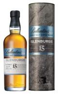 Ballantines Glenburgie 15 years 40% dd.0,7l
