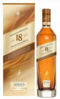 Johnnie Walker 18 years The Ultimate 0,7L 40% dd.