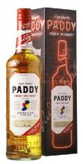 Paddy Irish Whiskey 40% fém dd. 0,7l