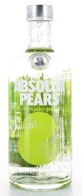 Absolut Pears 1,0 40%