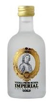 Imperial Collection Gold vodka mini 0,05 40%