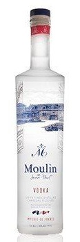 Moulin Vodka 40% 0,7l
