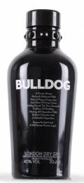 Bulldog London Dry Gin 0,7 40%