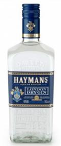 Haymans London Dry Gin 40% 0,7