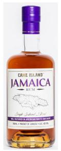 Cane Island Jamaica Single Island Blend rum 40% 0,7l