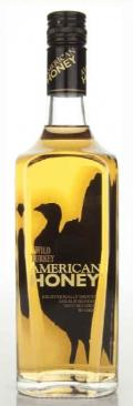 Wild Turkey American Honey 0,7 35,5%