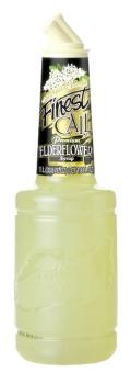 Finest Call Elderflower - Bodza szirup