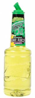 Finest Call Lime Juice
