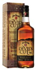 Jim Beam Devils 0,7 45% pdd