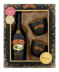 BAILEYS IRISH CREAM PDD.+2POHÁR 0,7L