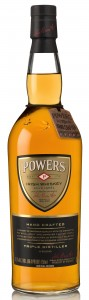 Powers Whiskey Gold Label 43,2%