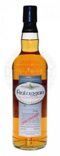 Finlaggan Cask Strength Original Single Malt 58%